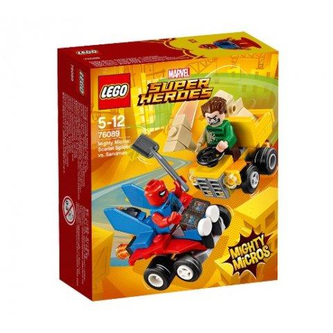 Lego Super Heroes - 0076089