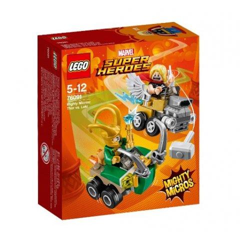 Lego Super Heroes - 0076091