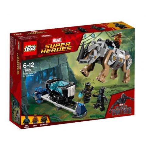 Lego Super Heroes - 0076099