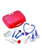 Лекарски играчки, детски лекарски комплекти