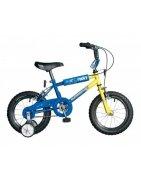 Детски велосипеди, колела за деца и колела за балансиране