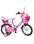 Детски Велосипеди на Достъпни Цени | Detence.bg