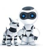 Играчки Роботи