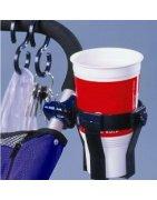 Поставки за чаши и закачалки