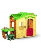 Детски къщички, градински къщички за деца
