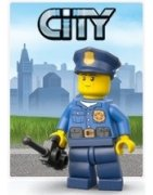 Lego City, Лего Сити