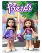 Lego Friends, лего френдс цени