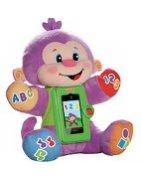 Образователни бебешки играчки