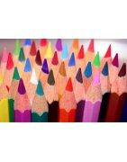 Моливи за рисуване