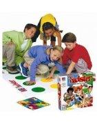 Забавни семейни игри
