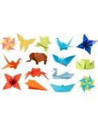 Оригами за малки и големи