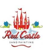 Рисуване с пясък