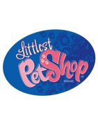 Играчки Littlest Pet Shop