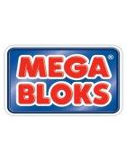 Конструктори Mega Bloks
