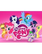 Играчки My Little Pony