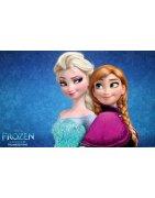 Disney Frozen - Замръзналото кралство