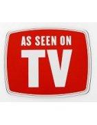 Рекламирани играчки, играчки от TV реклами