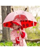 Дъждобрани и чадъри