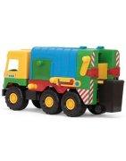 Боклукчийски камиони