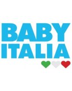 Детски креватчета - Baby Italia