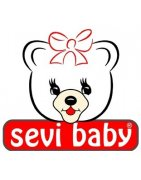 Детски креватчета - Sevi Baby