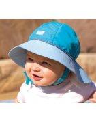 Летни шапкки за деца
